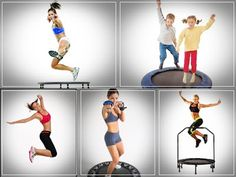 Top 10 Health Benefits Of Trampoline Exercises => http://www.body-buildin.com/2015/09/top-10-health-benefits-of-trampoline.html