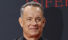 Tom Hanks Explains Why Donald Trump Shouldn't Be President With One Simple Analogy | Huffington Post
