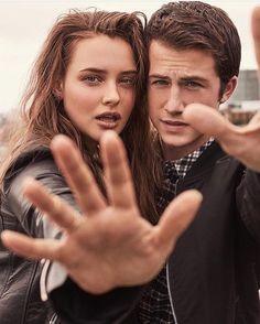 13 причин, почему / 13 Reasons Why (2017) Сериал / Молодежный