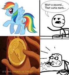 I NEVER NOTICED THAT ABOUT MY CUTIE MARK!!!!!