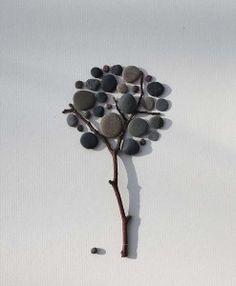 картины из камней-10