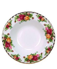 "Royal Albert ""Old country roses"""