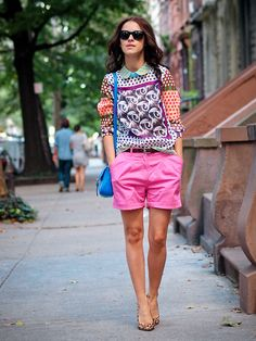 Digital prints! Last outfit from New York  (by Veronica  P) http://lookbook.nu/look/4034322-last-outfit-from-New-York
