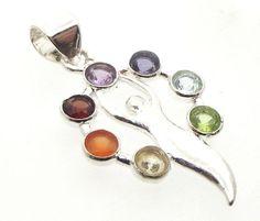 Enchanted-Goddess-Chakra-Gemstone-Crystal-Pendant