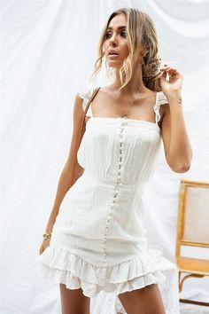 Etta Dress #SABOSKIRT