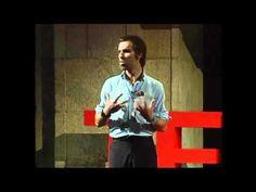 TEDxO'Porto 2012 - Miguel Gonçalves #tedxporto