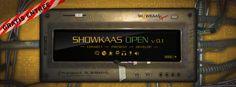 Showkaas Open Facebook banner