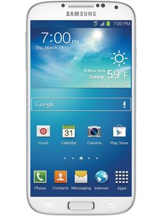 Galaxy S4 White now $175