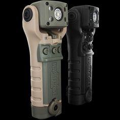 Energizer Hardcase Tactical Flashlight Bravo