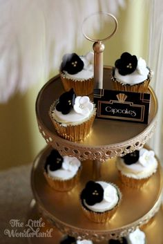 The Best Gatsby Wedding Party Ideas no 44