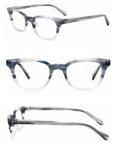 Have 7 pairs of wayfarer glasses from zenni.com