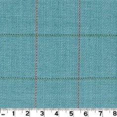 Frazier D2578 IceBlue Roth & Tompkin Fabric