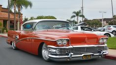 """★ 10/25/15 ★  ★ A (1958) ★ BUICK ★ """"SPECIAL"""" ★ (1958) ★ TOMMY EDWARDS ★ """"IT'S ALL IN THE GAME"""" ★ https://youtu.be/Gtizr2G_7Bk ★"""