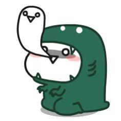 Jay Chan's media statistics and analytics Cute Love Gif, Cute Kawaii Drawings, Cute Doodles, Cute Memes, Meme Template, Cute Icons, Aqua Marine, Funny Cartoons, Cute Illustration