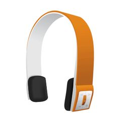 New bluetooth headphones from Laser... OK audio quality and built in mic for use on Mac, iPhone or Playstation...