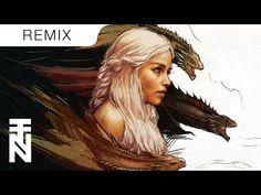 Game of Thrones - Main Theme (ASADI Persian Trap Remix)