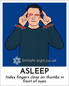 Learn how to sign Bsl Dictionary and other signs in British Sign Language with the BSL dictionary. English Sign Language, Sign Language Dictionary, Sign Language Words, Sign Language Alphabet, Learn Sign Language, British Sign Language, Asl Signs, Sign Bsl, Learn Bsl