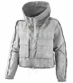 Adidas By Stella Mccartney Studio Jacket Size XSmall