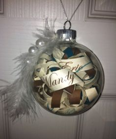 Hey, I found this really awesome Etsy listing at http://www.etsy.com/listing/111593855/wedding-invitation-in-glass-ornament