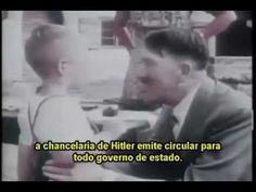 A História Oculta do Terceiro Reich - Episódio 1 de 3