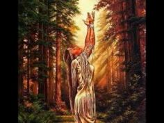 Amazing Grace in Cherokee by Walela. ***Best experienced with stereo headphones*** Enjoy the video, both music and imagery, for what it is, a few moments of . Native American Music, Native American Indians, Cherokee Indians, American Songs, Michael Jackson, Allen Jackson, Indian Prayer, Kneeling In Prayer, Trail Of Tears