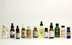 Review: 11 best beard oils in the world