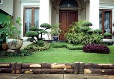 Indian Home Design, Small Tropical Gardens, Landscaping Around Patio, Affordable Bedroom Sets, Garden Design, Landscape Design, Minimalist Garden, Water Features In The Garden, Garden Spaces