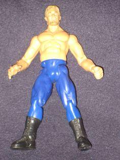 WWF WWE Jakks TTL Y2J CHRIS JERICHO Wrestling Figure Titan Tron Live #11 - http://bestsellerlist.co.uk/wwf-wwe-jakks-ttl-y2j-chris-jericho-wrestling-figure-titan-tron-live-11/
