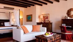 Rosewood San Miguel Allende AAA Five Diamond Resort in Mexico #luxury #mexico #hotel