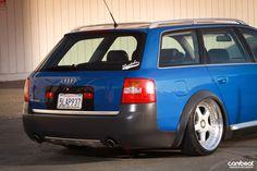 James Osborn's Audi Allroad Audi Wagon, Audi Allroad, Audi S4, Audi A6 Avant, Black Wheels, Unique Cars, Concept Cars, Mustang, Vehicles