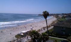 Pacific Beach, San Diego, CA.