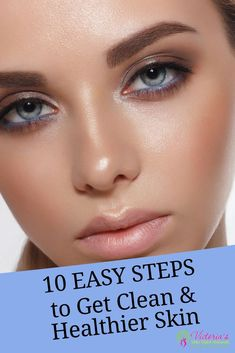 Tips and tricks Skin Care Routine For Oily Skin - We will show you how to care for your oily skin morning and evening, so many things you're never know! Gesicht Mapping, Face Mapping, Rides Front, Skin Secrets, Dark Lips, Sagging Skin, Oily Skin, Acne Skin, Glowing Skin