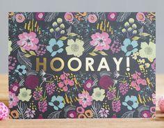 print & pattern blog - cards by louise tiler