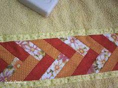 Resultado de imagem para patchwork barrado em seminole