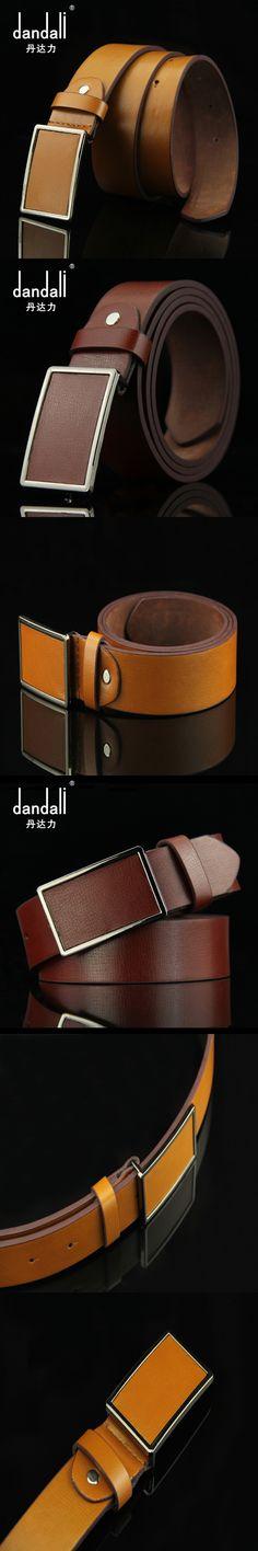 Designer Mens Belts Smooth Buckle Men Strap Luxury PU Leather Wide Waist Belt Cinturones Ceinture Homme Cinture Uomo Pelle Belt
