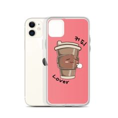 Coffee Lover Premium Korean iPhone Case #coffee #iphone #cases Iphone 7 Plus, Iphone 11, Iphone Cases, Helping Children, Children In Need, Korean Phone Cases, K Pop Music, Pop Bands, Together We Can