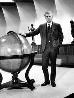 The Thomas Crown Affair, Steve Mcqueen, 1968, Globe Photographie