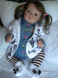 Маруся - девочка с характером. Кукла реборн из молда Татьяна Ревы Шик / Куклы Реборн Беби - фото, изготовление своими руками. Reborn Baby doll - оцените мастерство / Бэйбики. Куклы фото. Одежда для кукол