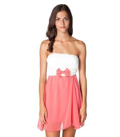Emma Lou Dalida summer dress