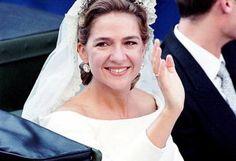 Infanta Cristina de España