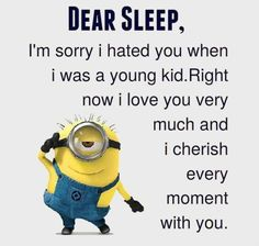 Minions are cute, Adorable and Funny ! Just like Minions, There memes are also extremely hilarious . So here are some very funny and cool minions memes, they will sure leave you laughing for a whi… Minion Humour, Funny Minion Memes, Minions Quotes, Jokes Quotes, New Quotes, Hilarious Jokes, Funny Humor, Minion Love Quotes, Minion Sayings