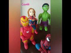 Avengers 4-1