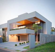 "3,805 curtidas, 17 comentários - Suzanne Arquiteta|Art Plástica (@casacontemporanea) no Instagram: ""Architecture by @dalberaguero.arquiteto #Inspiration #arquitetura #architecture #archidaily #cool…"""