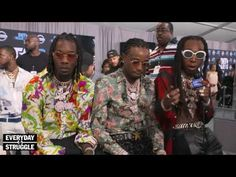 Here's my latest video! Migos BET Awards  Rampage!  Respect The DJ (Montreal)WLHH Dj Blaster, Kwite Sane & DJ Majess https://youtube.com/watch?v=yJaIbsg8s7o