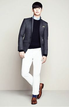 Kim Soo Hyun ZioZia S/S 2014 #김수현 | Do Min Joon theme |Man From The Stars