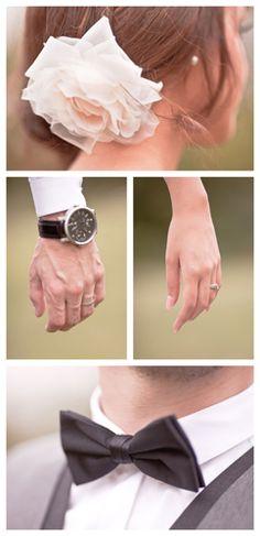 #Wedding #Mariage Montage photo des mariés