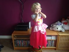 """quebecquerel:  mrscriss2012:  This is my son, Chester, who is nearly 4. He was invited to his friend Chloe's birthday party today, the theme was prince and princesses. He asked if he could go as Sleeping Beauty, so I bought him a dress and put a cute little clip in his hair. We arrived at the party to the following comments from the adults present: """"Oh that is just cruel."""" """"Why did you make him wear a dress?"""" """"Poor little man, what's your mummy playing at?"""" """"He's going to hate you when he…"""