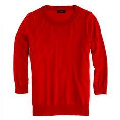 Merino Tippi sweater - M