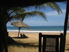 Cape Coast, Ghana | 10 Amazing Little-Known Vacation Spots