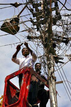 Problems? Madurai, India